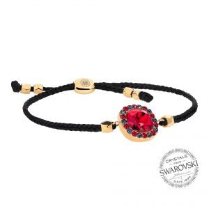 16. Red (swarovski)