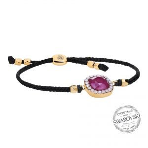 18. Purple (swarovski)